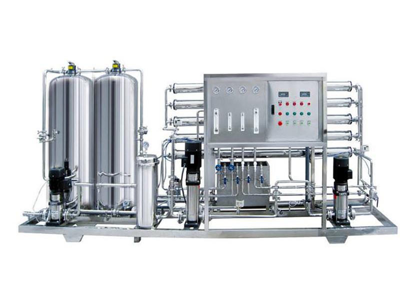 實驗超純水設備