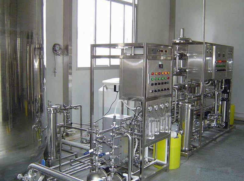 飲料水處理設備