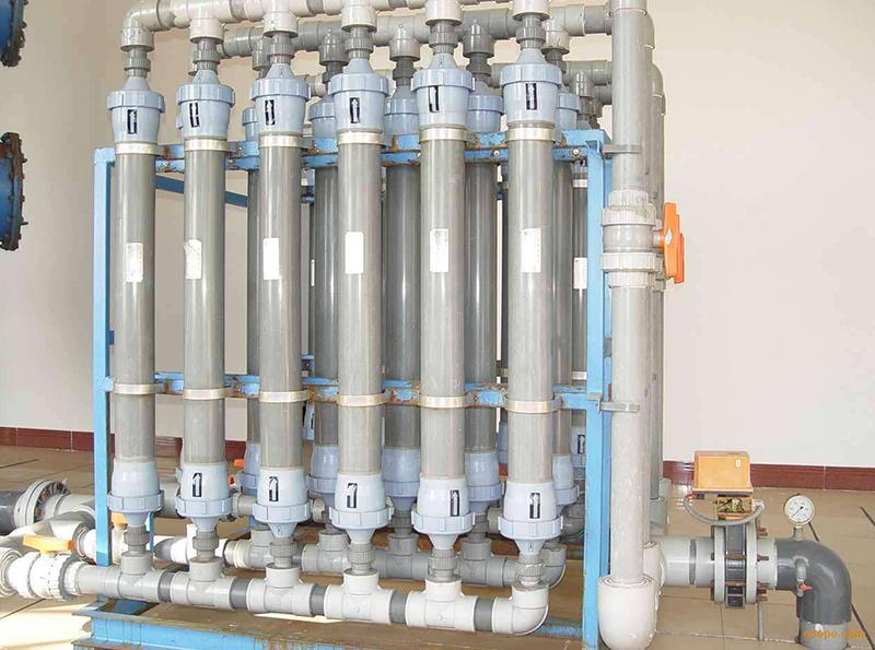 反滲透海水淡化