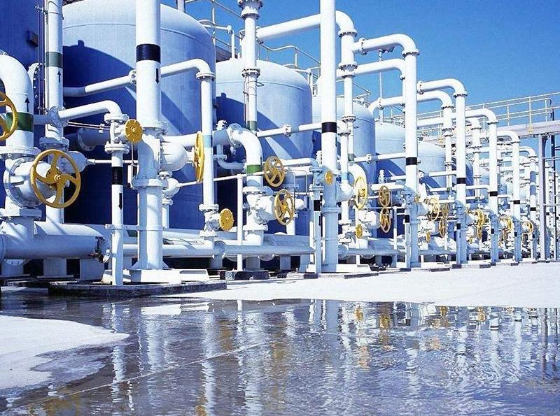太陽能海水淡化設備