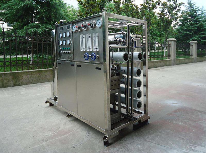 微型海水淡化設備
