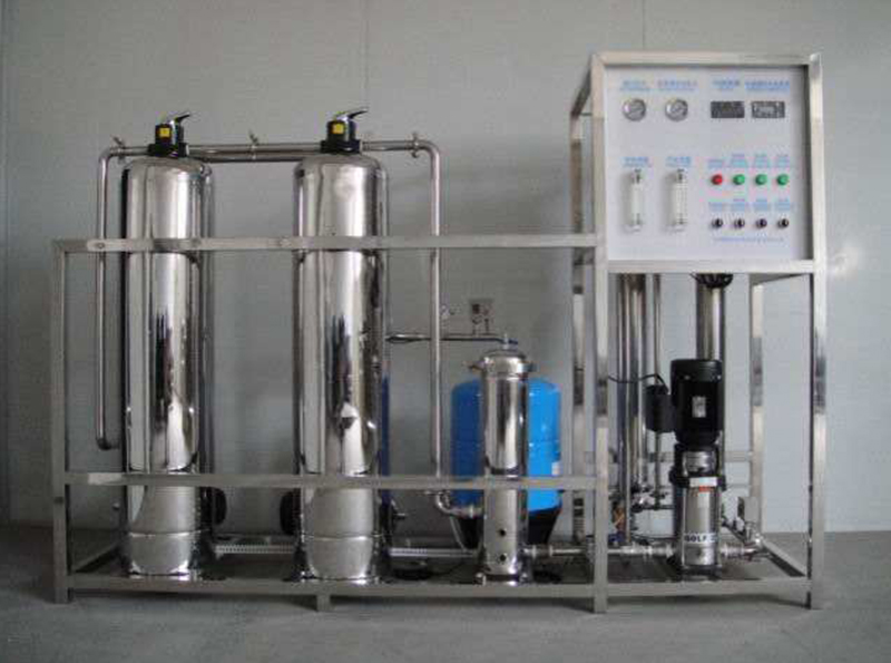 單位直飲水設備