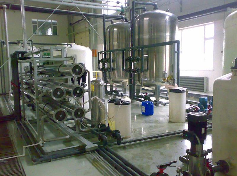 反滲透直飲水設備