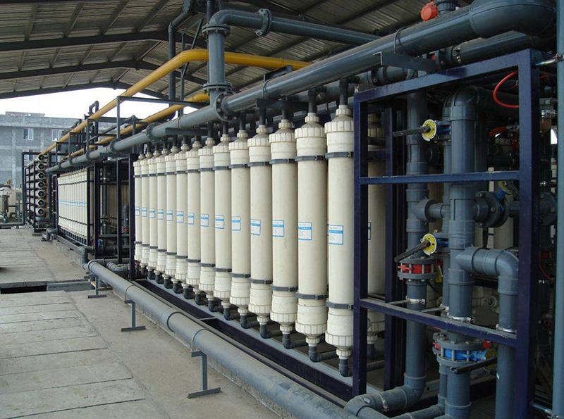 管道直飲水設備