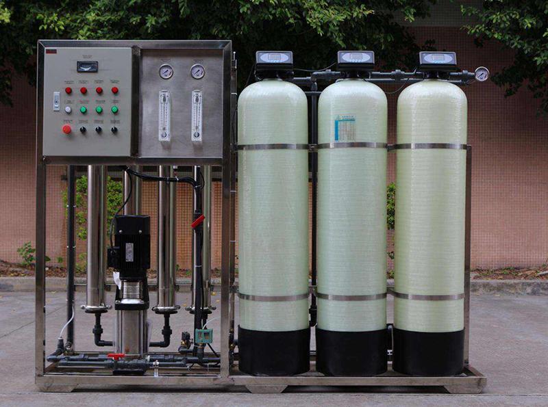 戶外直飲水設備