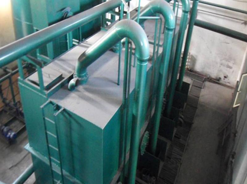 小區純淨水設備