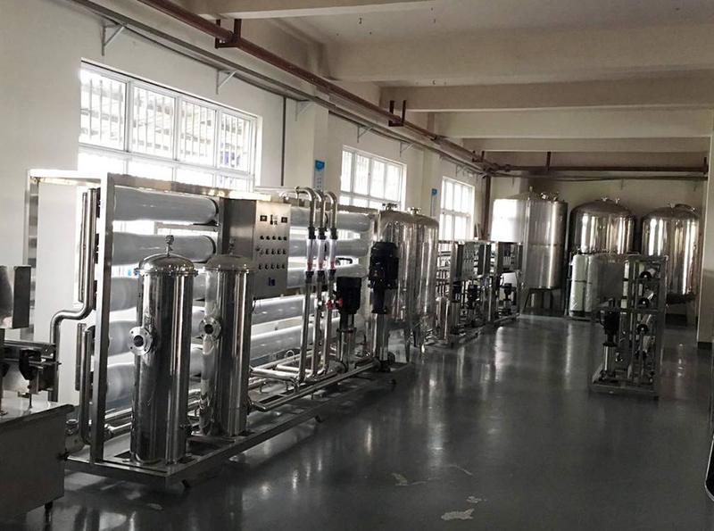 校用直飲水設備