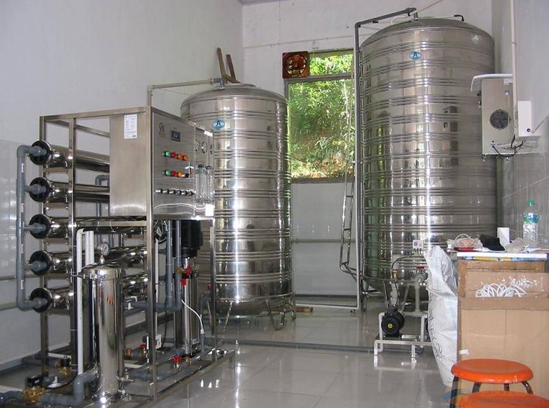 醫院淨水設備