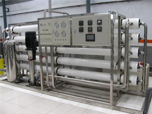 漳州纯水设备