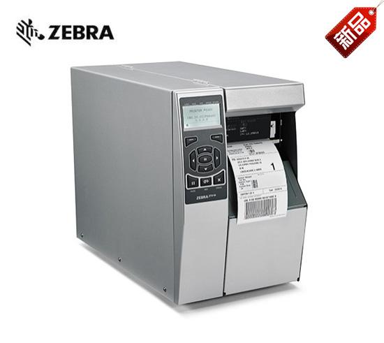 zebra ZT510工业条码打印机