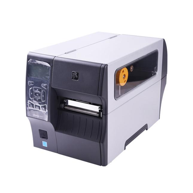 斑马Zebra ZT410工业条码打印机