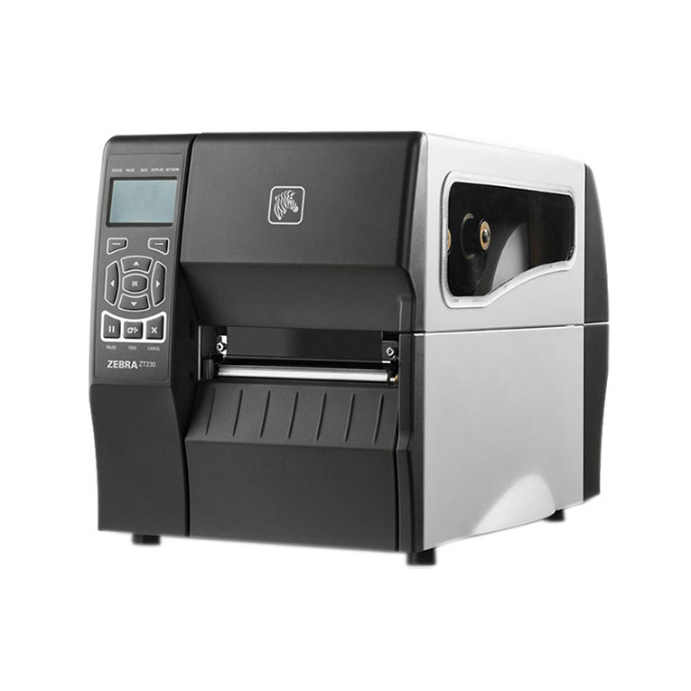 斑马ZT230工业打印机