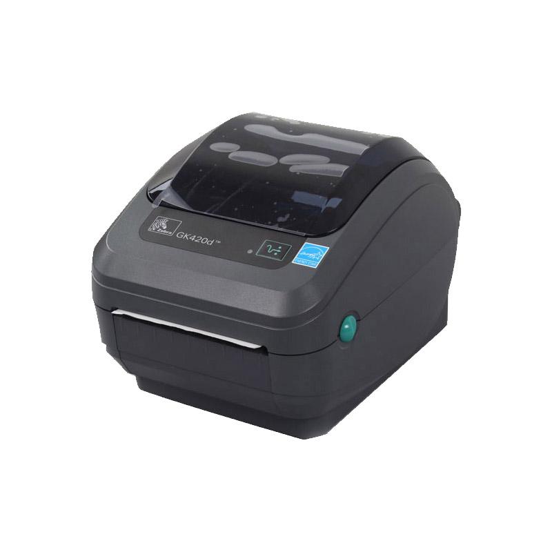 GK420d桌面打印机