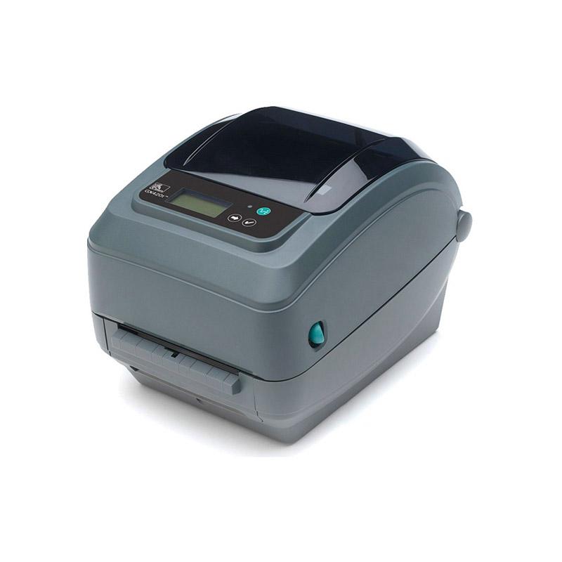 GX420t 桌面打印机