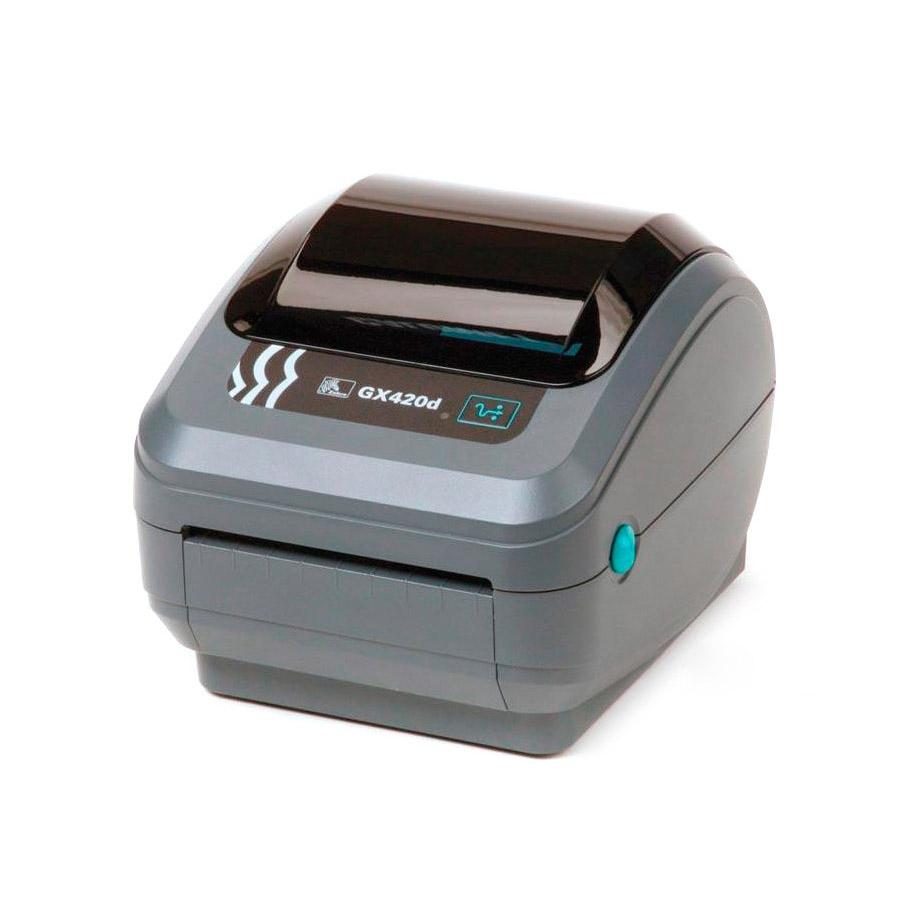 GX420d 桌面打印机