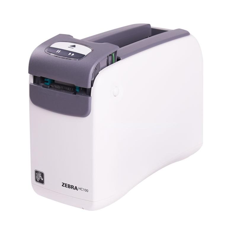 HC100 医用腕带打印机
