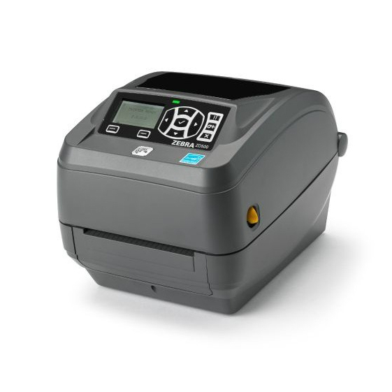 ZD500 热转印桌面打印机