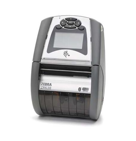 ZR638 移动打印机