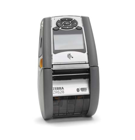 ZR628 移动打印机
