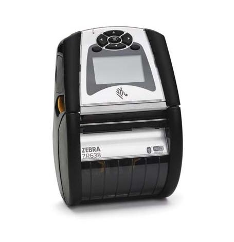 斑马Zebra ZR638 移动打印机