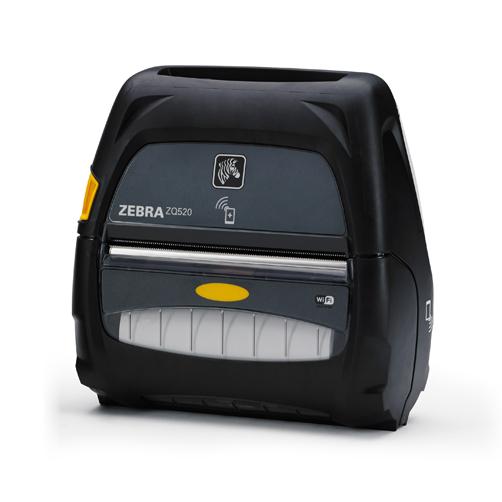 ZQ520 移动打印机