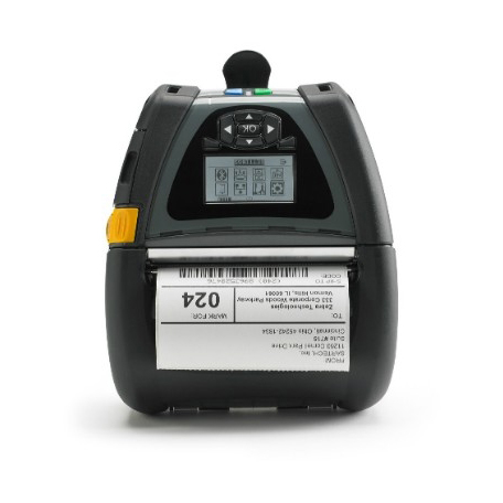 QLn420 移动打印机