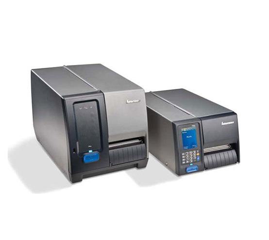 Honeywell PM43触摸屏打印机