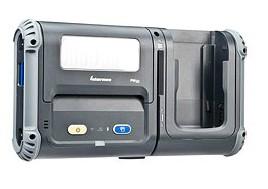 PW50移动工作打印机