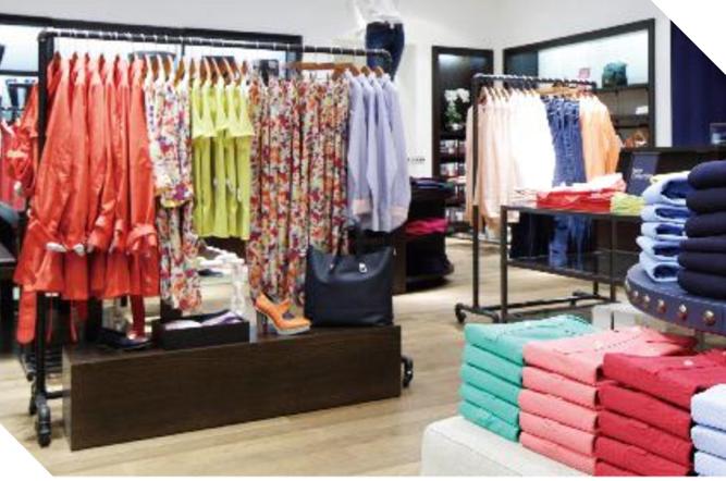 RFID在服装零售的应用