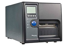 PD42商用打印机
