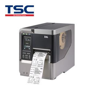 TSC MX240P(MX340P/MX640P)系列工业打印机