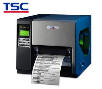 TSC TTP-268M 工业条码打印机