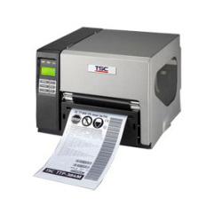 TTP-384M大尺寸标签列印机