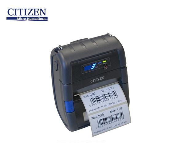 CITIZEN CMP-30便携式打印机