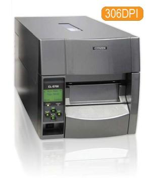 CL-S703系列条码打印机