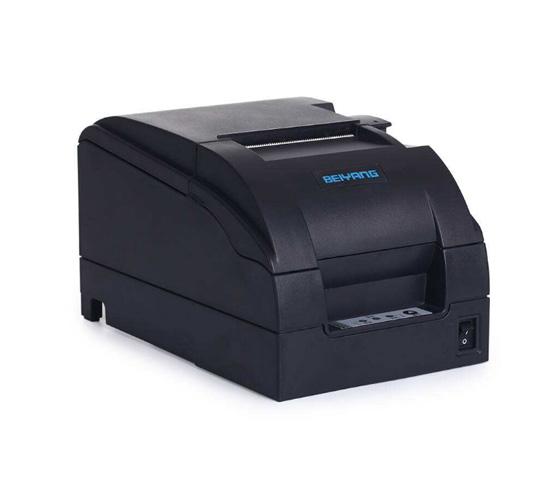新北洋条码打印机 BTP-M280