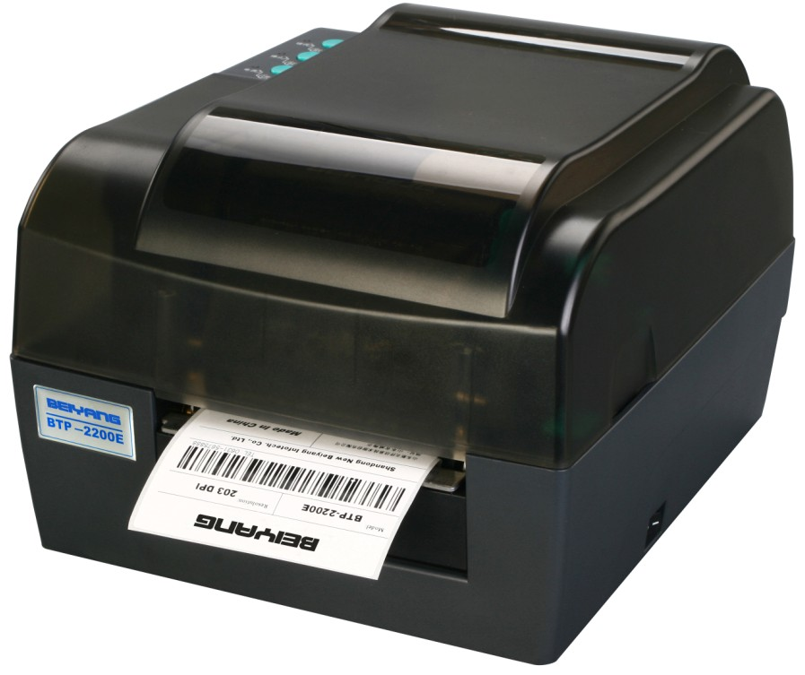 BTP-2200E/2300E 条码/标签打印机