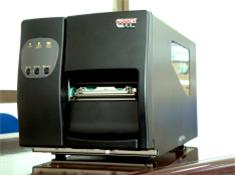 EZ-2100Plus打印机