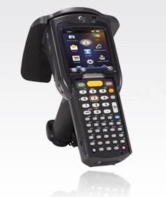 MC3190-Z 手持式读取器