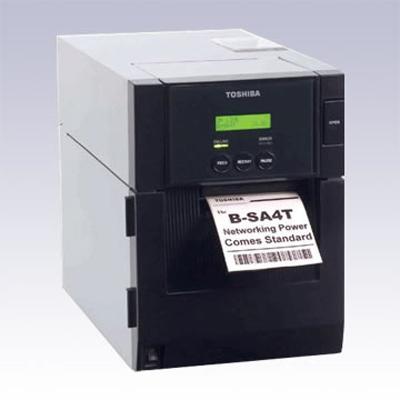 B-SA4TM 工业级标签打印机