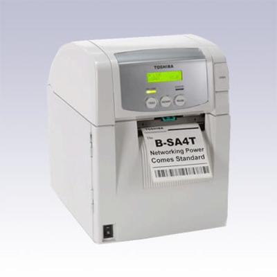 B-SA4TP工业级标签打印机