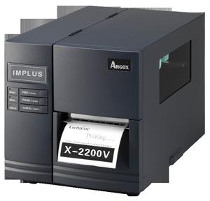X-2200V条码打印机