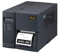 GXD-300条码打印机