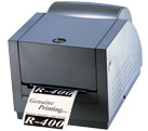 R-400zip条码打印机