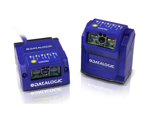 Datalogic工厂自动化产线二维视觉扫描器
