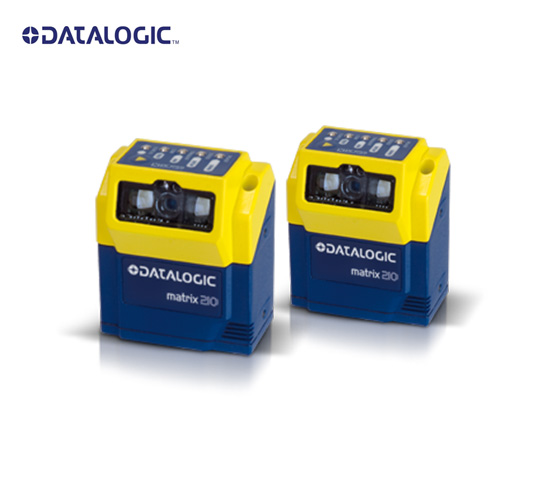 Datalogic工业固定扫描器