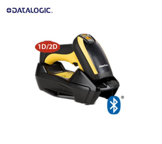 Datalogic二维影像式蓝牙扫描器