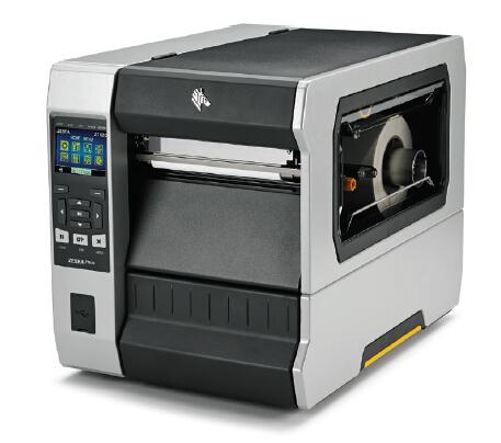 ZT620 RFID标签打印机