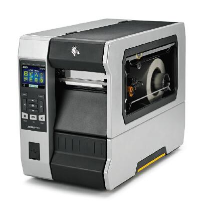 ZT610 RFID标签打印机