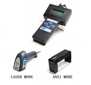 RJS D4000二维码等级条码检测仪